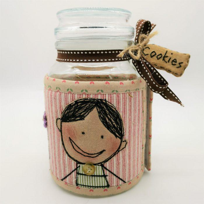 Cookie Jars Justdandy